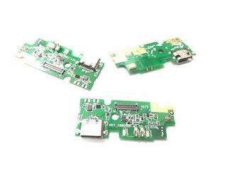 Konektor Charger Board Hape Vernee X X1 New Original USB Plug Board
