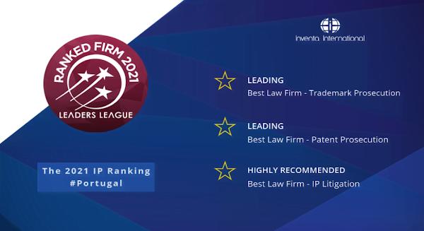 Inventa International reconhecida no ranking Leaders League 2021