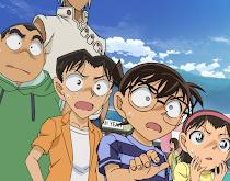 """Detective Conan 926 - """"El colgante de móvil perdido (Parte 2)"""""""