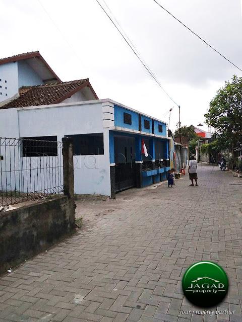 Dijual Tanah di Pusat Kota Jogja