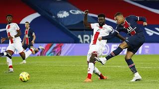 Prancis Lockdown, Kompetisi Ligue 1 Prancis Jalan Terus Tanpa Penonton