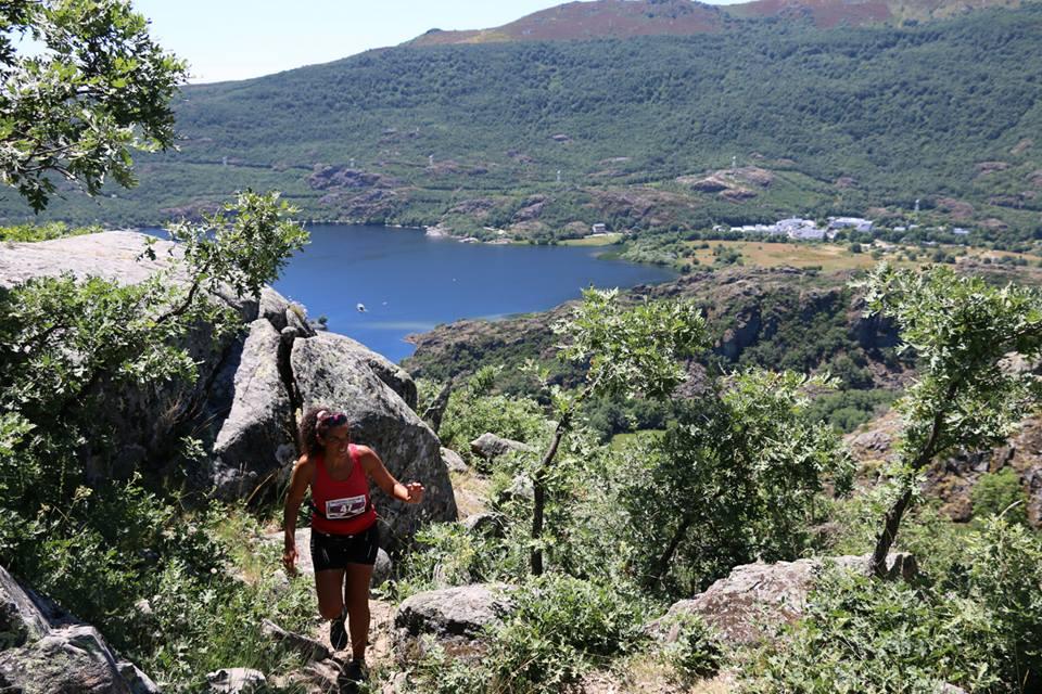 Carrera por Montaña Sanabria. /SMARTCHIP