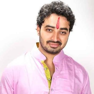 sanjeev mishra bhojpuri actor