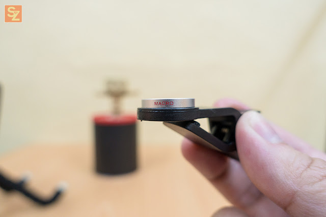 macro lens for smartphone