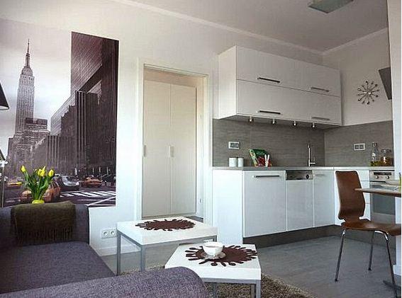 Desain Ruang Tamu Rumah Minimalis Dengan Konsep Modern