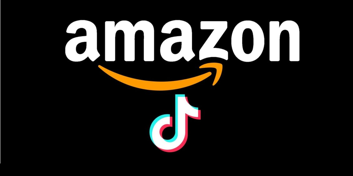For security reasons Amazon requires its employees to delete Tik Tok