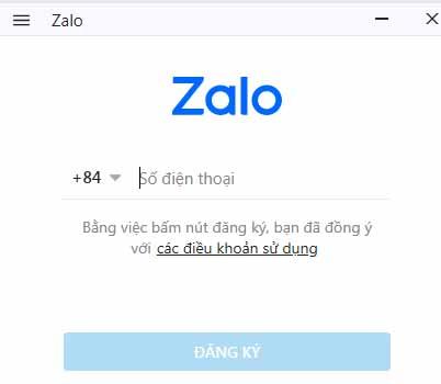 Zalo PC - Tải Zalo PC giúp làm việc nhóm, chia sẻ file hiệu quả hơn 1