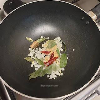 Ayam Kam Heong