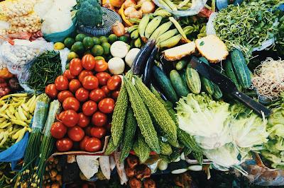 الغذاء والبيئة