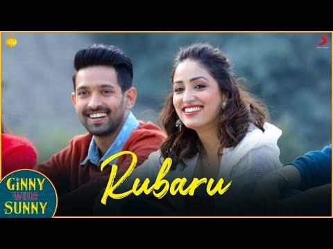 Rubaru Lyrics – Ginny Weds Sunny | Take Update