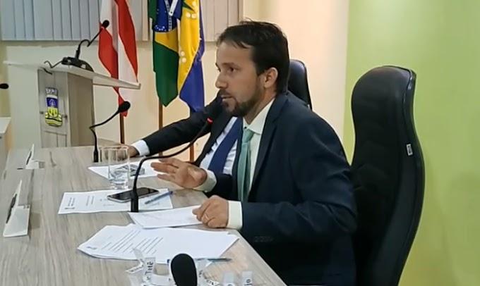 Justiça Eleitoral impugna votos de candidatos a vereador do PSC e o único eleito Ernandes de Tó deverá perder o mandato