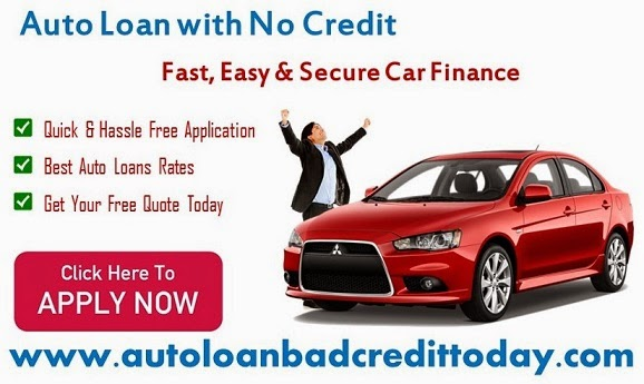 Auto Loan with No Credit