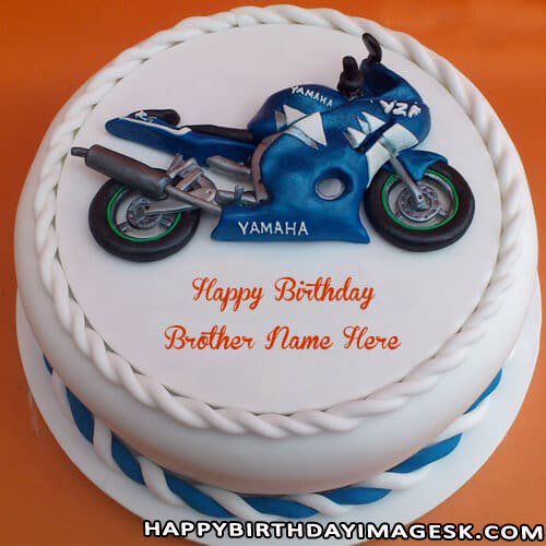 Friend Birthday Cake Name