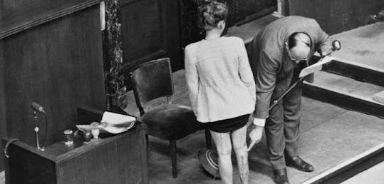 Nazi human experimentation bioethics medicine doctors crime healthcare COVID conflict of interest corruption