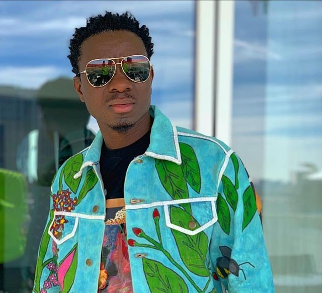 Comedian, Micheal Blackson Blasts 19-Year Old Girl Who Wants To Have A Baby For Him .