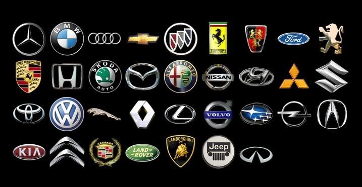 European Auto Logos | www.pixshark.com - Images Galleries ...