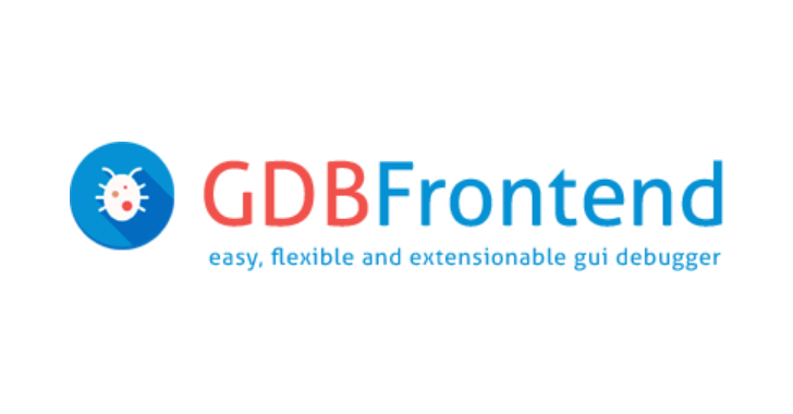 GDBFrontend : Easy, Flexible & Extensionable GUI Debugger