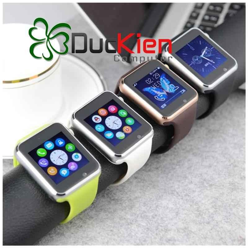 139k - Đồng hồ thông minh A1 kiểu dáng Apple Watch giá sỉ và lẻ rẻ nhất