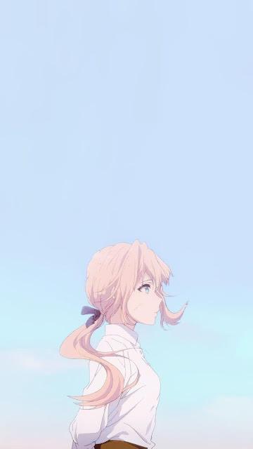 aesthetic anime wallpaper iphone