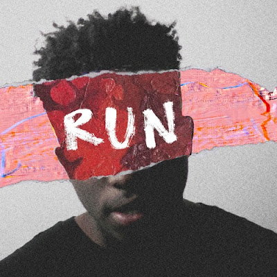 "J Appiah Drops New Single ""Run"""