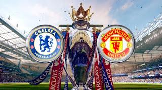 Chelsea Khawatir Dibantai Manchester United