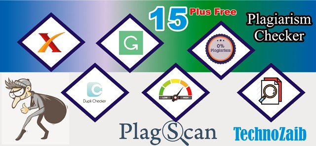 Free plagiarism report plagiarism program