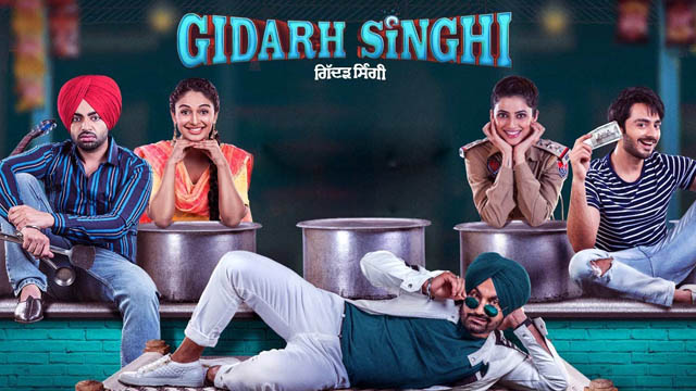 Gidarh Singhi Full Movie Download Filmywap Okjatt Khatrimaza