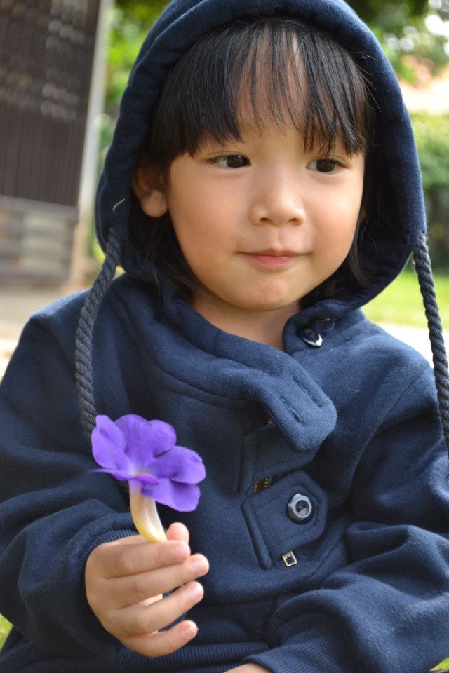 Cute Kids: Little Cute Kid ID 005