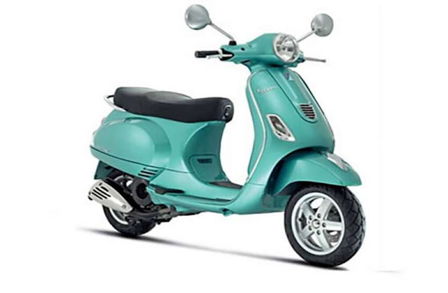 Best Light Weight Scooty for Girls