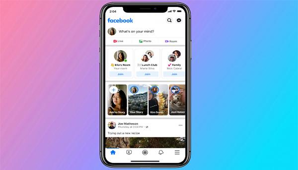 فيسبوك يدعم 50 متصلاََ بالفيديو في وقت واحد على تطبيق Messenger