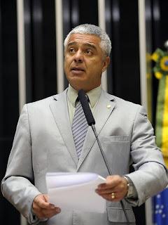 Projeto de Major Olímpio modifica tempo de prisão no Código Penal
