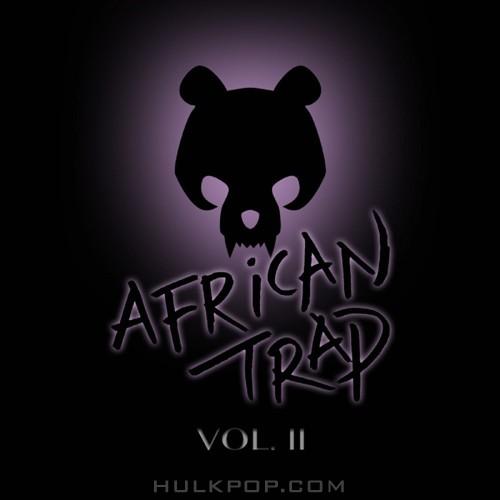 BROKNMIND – African Trap Vol.Ⅱ – Single