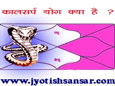 kundli me kalsarp yog kaise banta hai in hindi jyotish