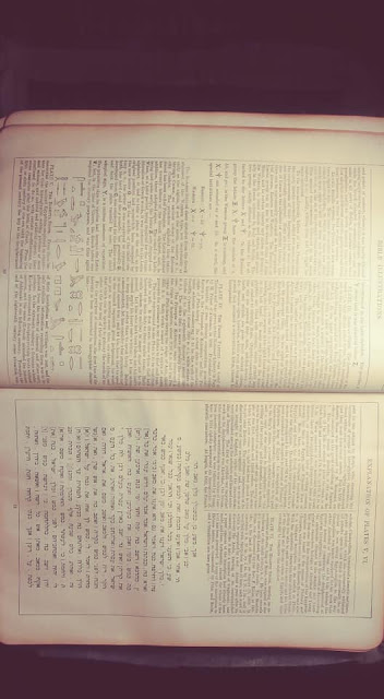1800 Bible With Egyptian, Sumerian And Anunnakis Images? 4