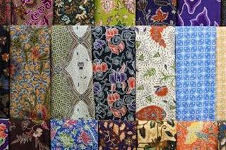 Tips Memilih Baju Batik Yang Baik Dan Benar