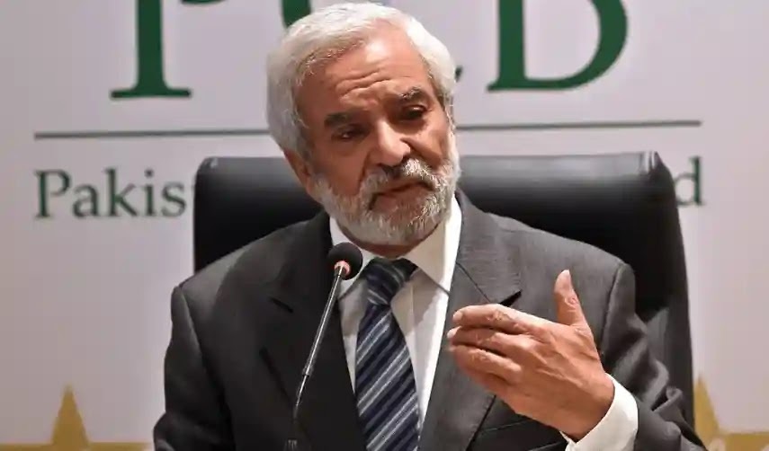 Why Ehsan Mani is facing uncertainty as future Chairman of PCB