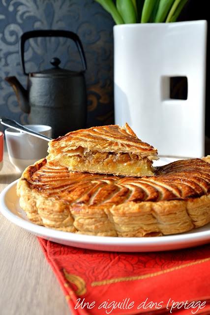 galette-rois-ananas-coco-pièr-marie-le moigno