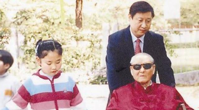 """""""Con gái Tập Cận Bình"""": Viêm phổi Vũ Hán là một cuộc đảo chính, cha tôi chỉ là một quân cờ"""