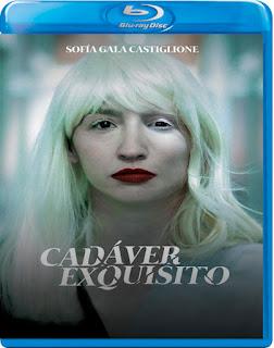 Cadáver Exquisito [2021] [BD25] [Latino]