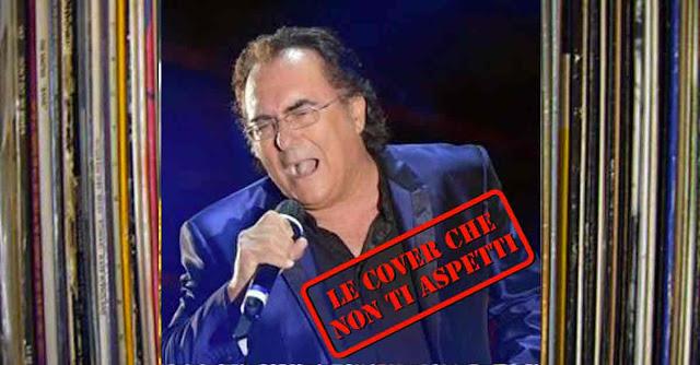 Al Bano Carrisi mio concerto cover