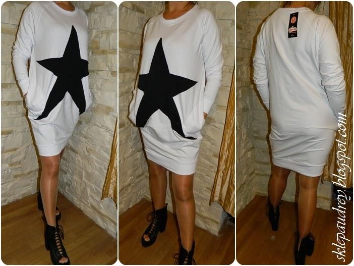 781528a891915 Sklep odzieżowy Audrey  1 - Nowa kolekcja odzieży marki BY O LA LA ...