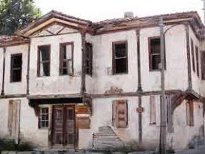 Ladik'te tarihi eserler turizme kazandırılıyor