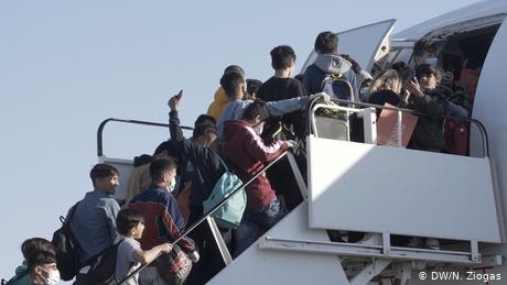 """""""Η Γερμανία πρέπει να δεχτεί πρόσφυγες"""""""