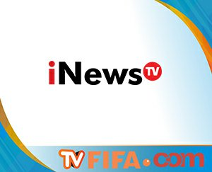 Live Streaming iNews TV HD Nonton Online Acara Hari Ini
