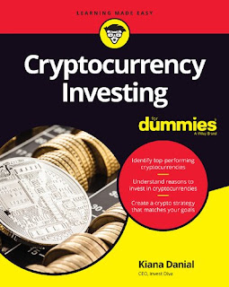 Cryptocurrency Investing For Dummies pdf free download