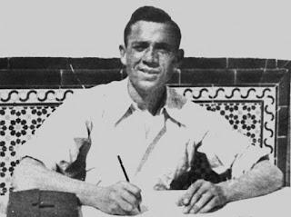 El gran poeta Miguel Hernández