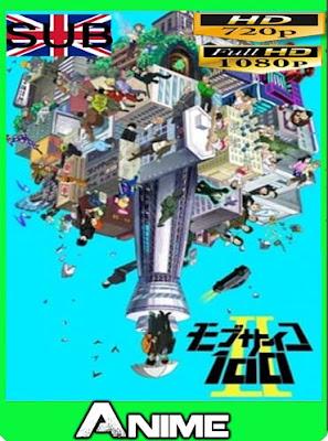 Mob Psycho 100 II (12/12) HD [720P] [1080P] sub español [GoogleDrive-Mega]