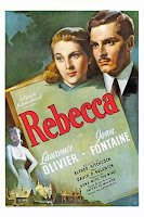 Rebecca (1940) Poster (8)