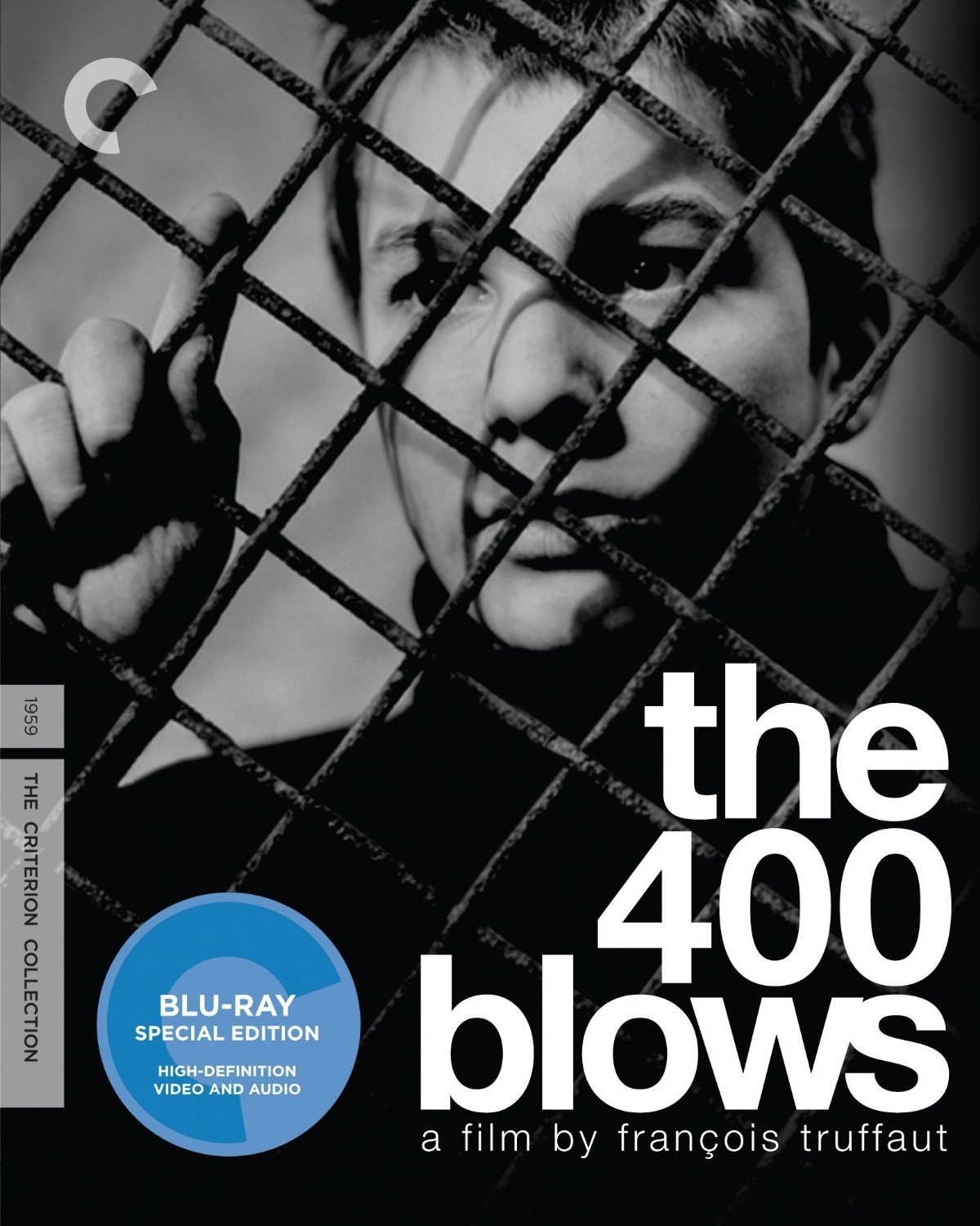 In The Realm Of Cinema: 400 Blows, The (1959, Quatre Cent