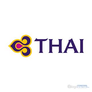 Thai Airways Logo vector (.cdr)